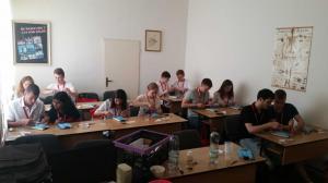 Chirurgický workshop pre študentov